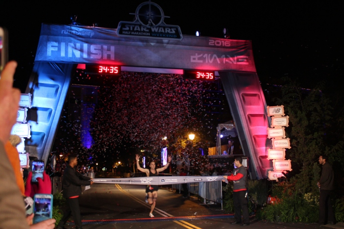 Disney 10K Star Wars