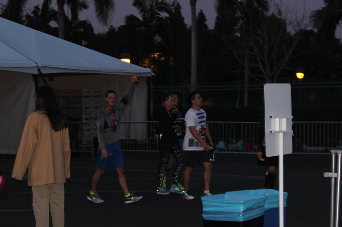 Run Disney Star Wars 10K