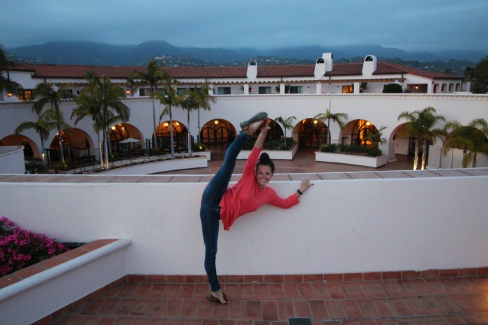 dance around the world - santa barbara