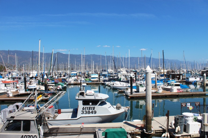 boats-in-the-water-santa-barbara