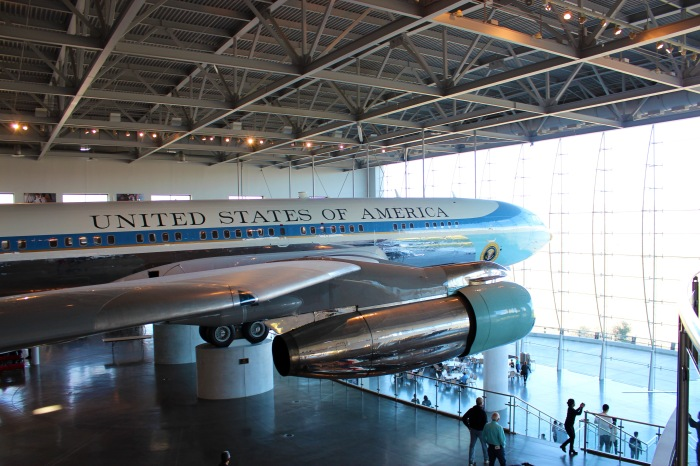air-force-one-ronald-reagan-presidential-library