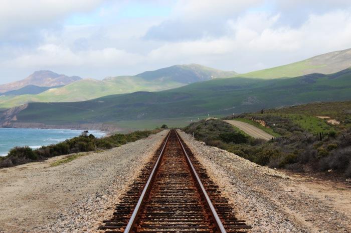 railroad-at-jalama-beach