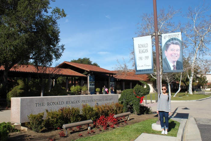 reagan-presidential-library-and-museum