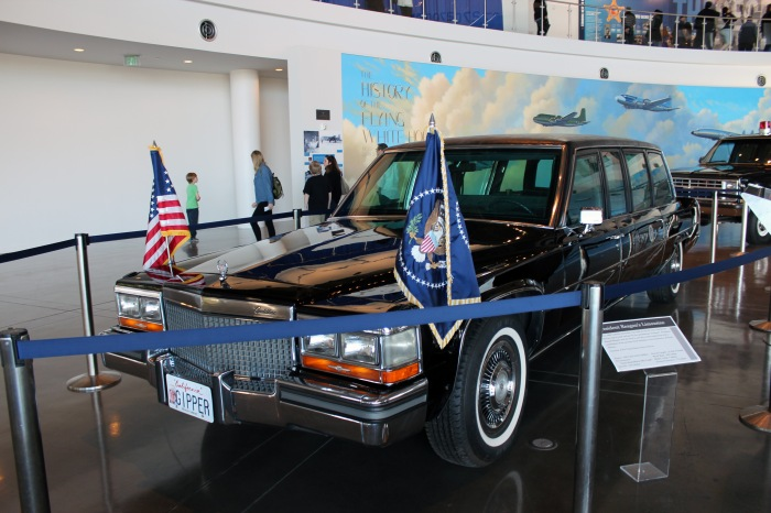 ronald-reagan-limo-reagan-presidential-library