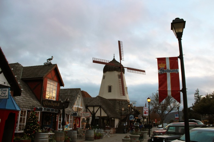 solvang-windmills
